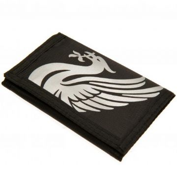 Liverpool FC Nylon Wallet RT